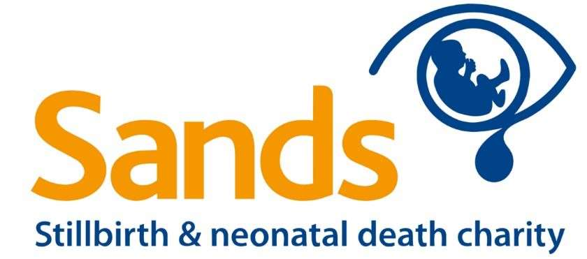 Sands offers bereavement support across the UK
