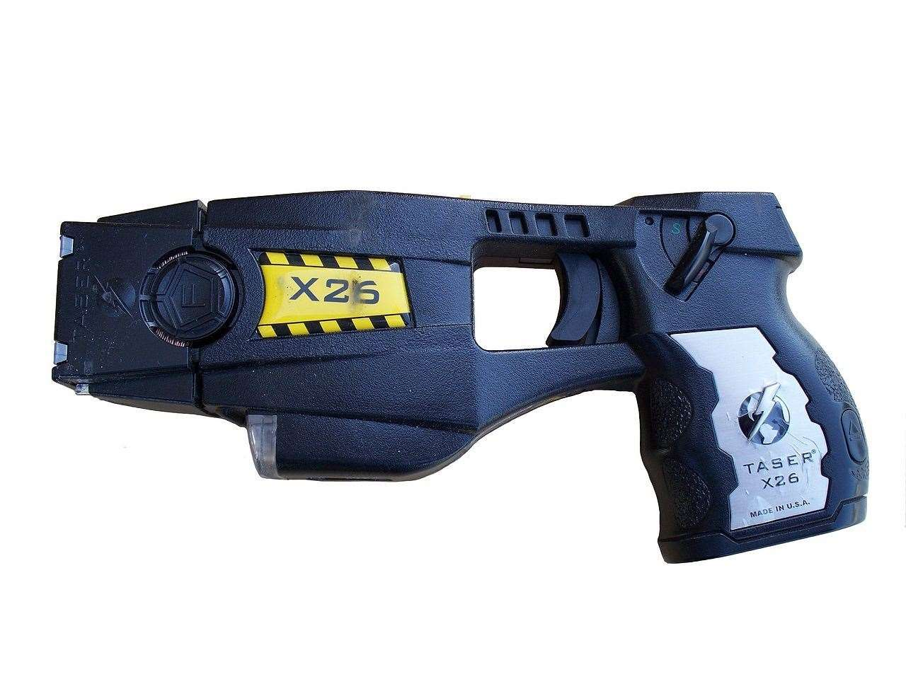 A law enforcement Taser