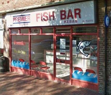 The Premier Fish Bar