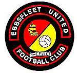 Ebbsfleet badge