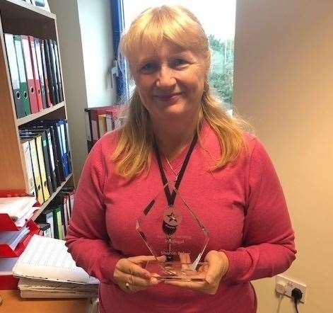 Mowll & Mowll's Wills and Probate expert Sharon Baker enjoyed double success at the recent National Paralegal Awards 2020.