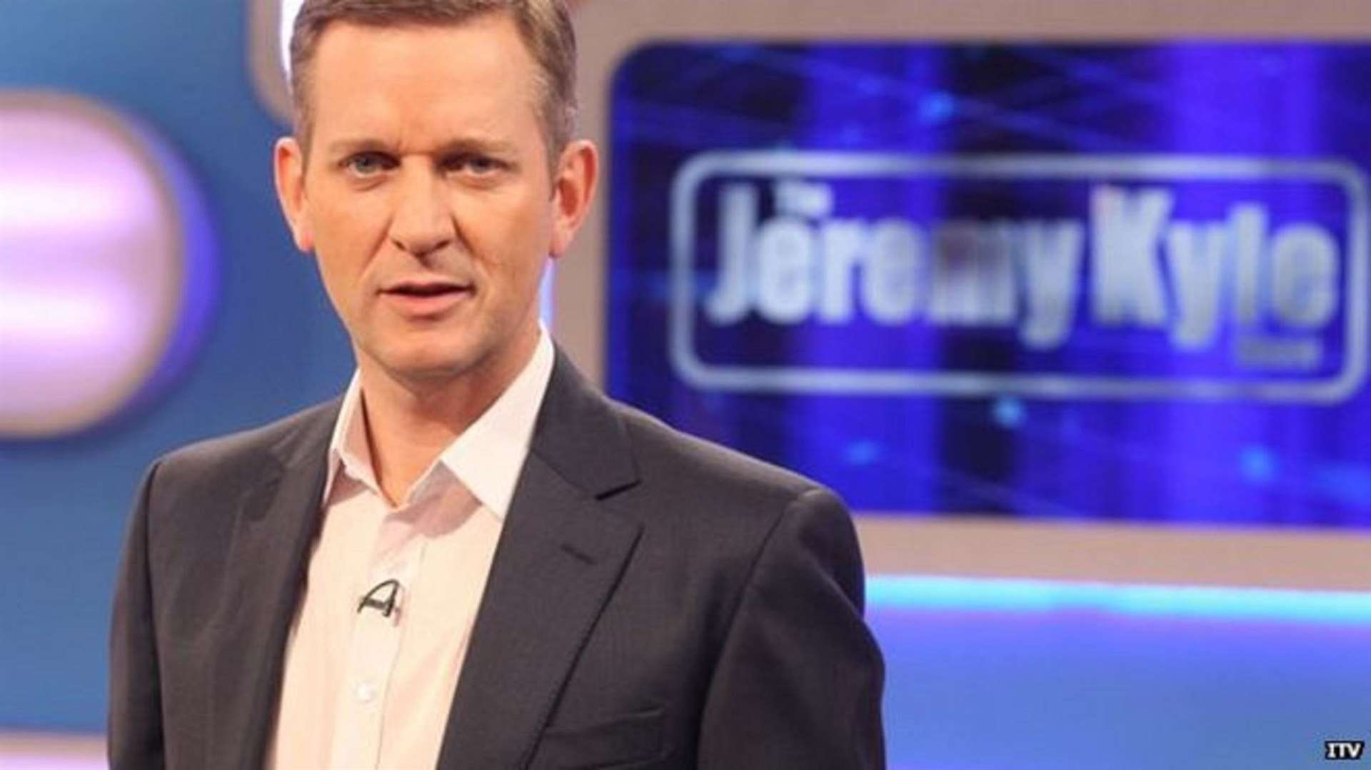 Jeremy Kyle's show was deleted in 2019