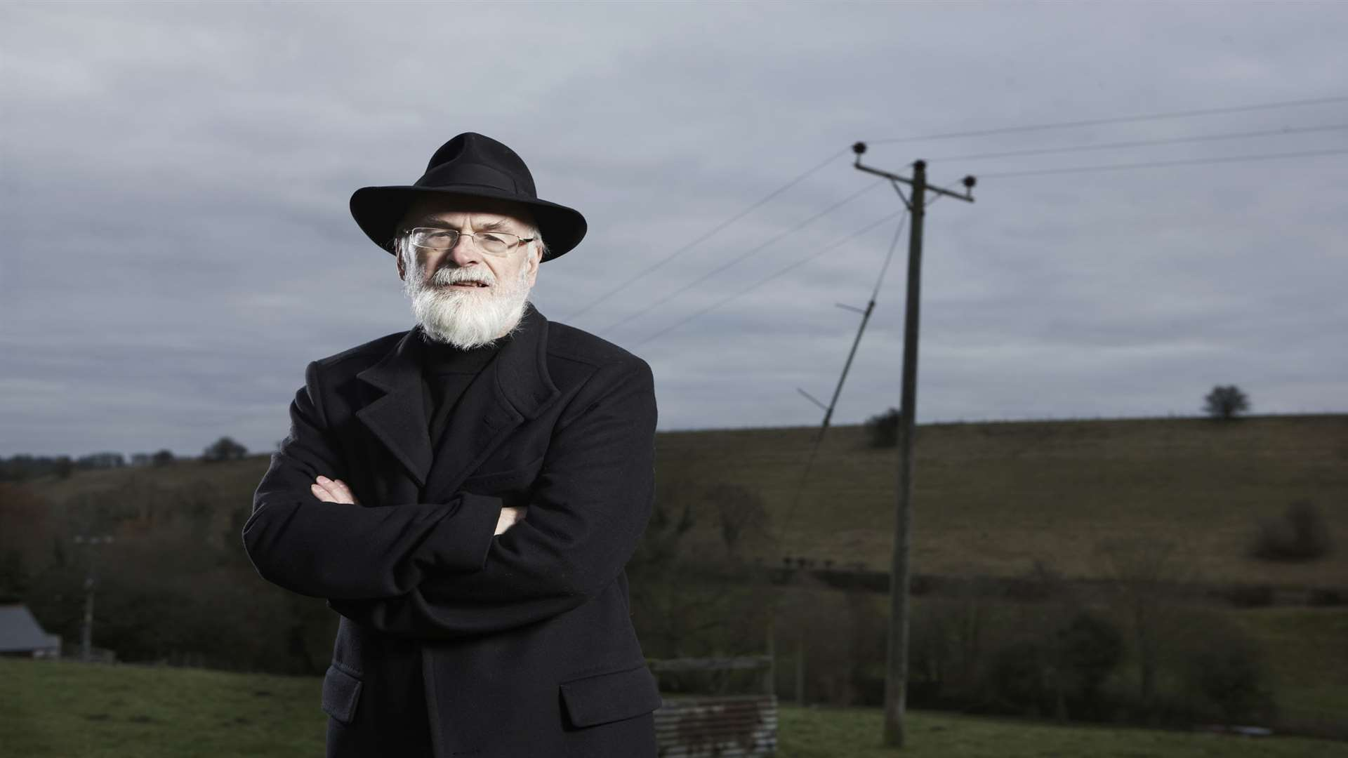 Terry Pratchett's Discworld series have inspired the festival's events