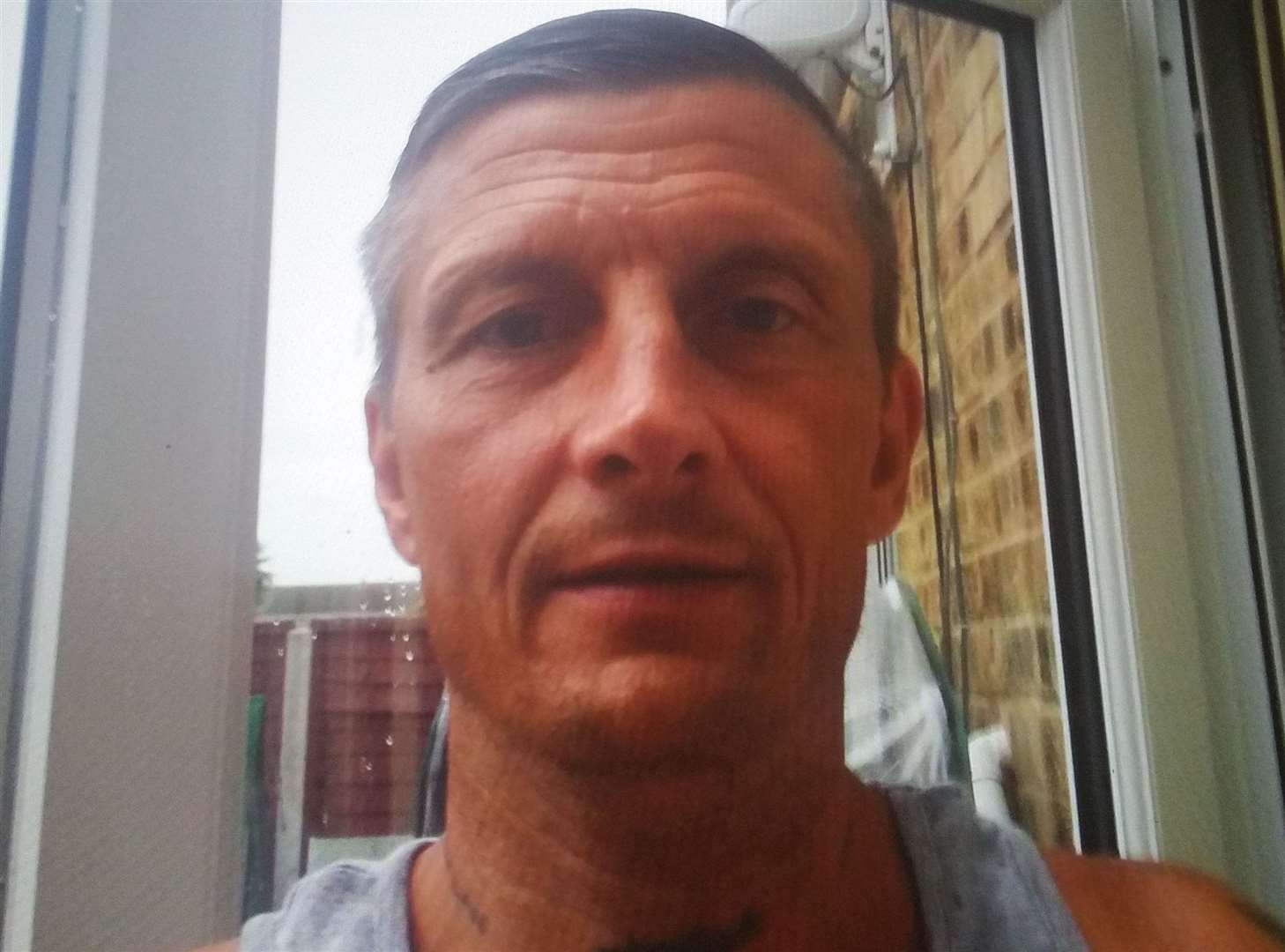 Jason Burgess was last seen at around 12.30pm on Thursday, January 17 in the Windsor Road area (6597339)