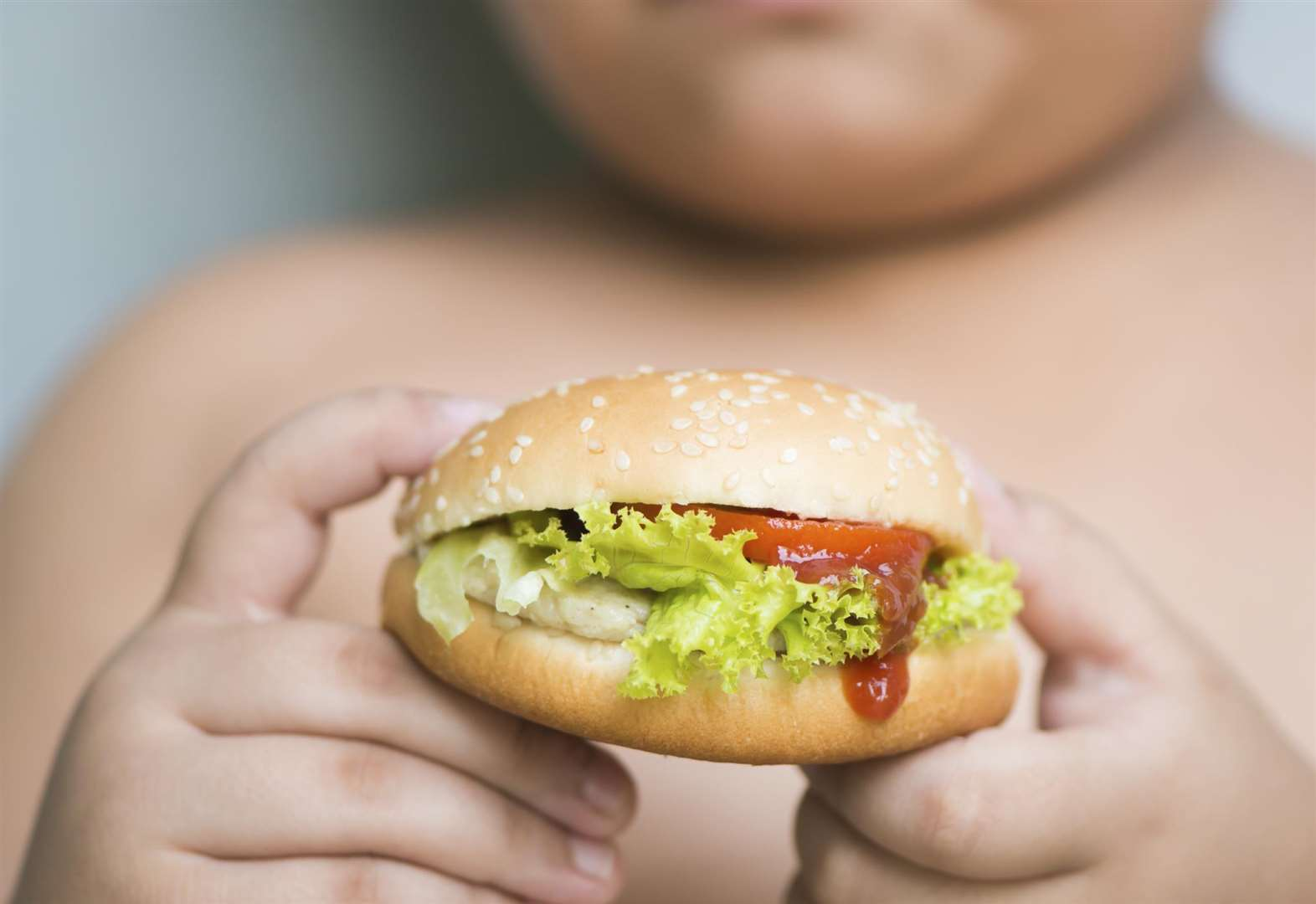 The latest figures show 4% of Year Six children are severely obese in Kent