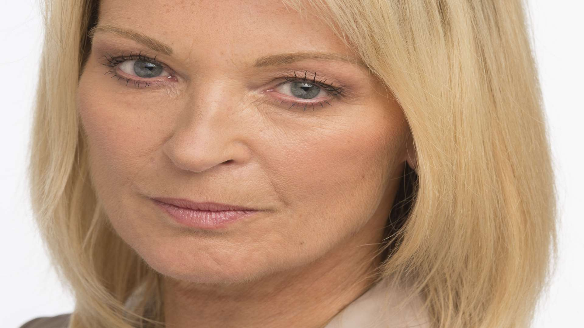 Kathy Sullivan, played by Gillian Taylforth