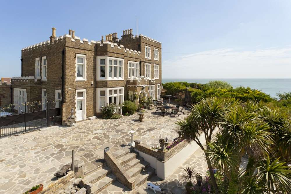 Bleak House in Broadstairs