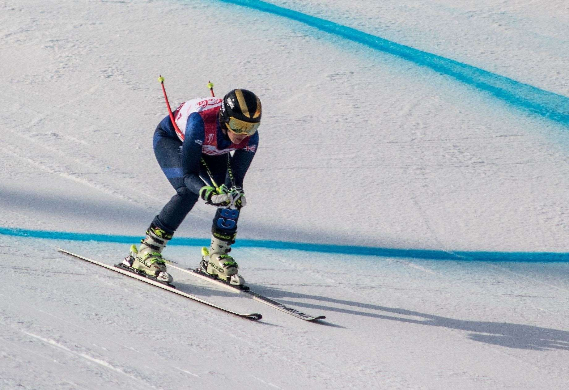 Paralympian's aim to compete in summer and winter games - Kent Online