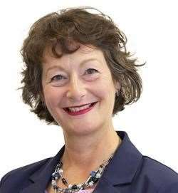 Cllr Jane March