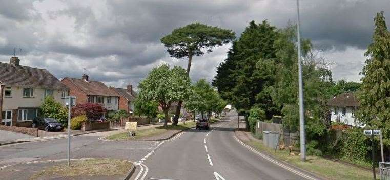 Little, of Hythe Road, Willesborough has been locked up