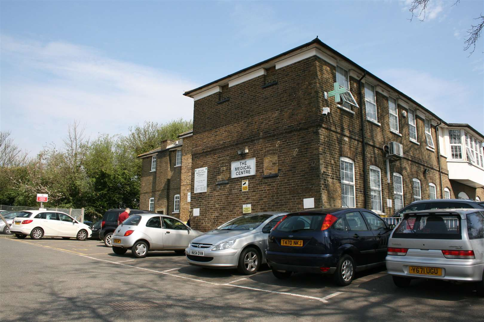 Dermatology services will remain open at Gun Lane Medical Centre