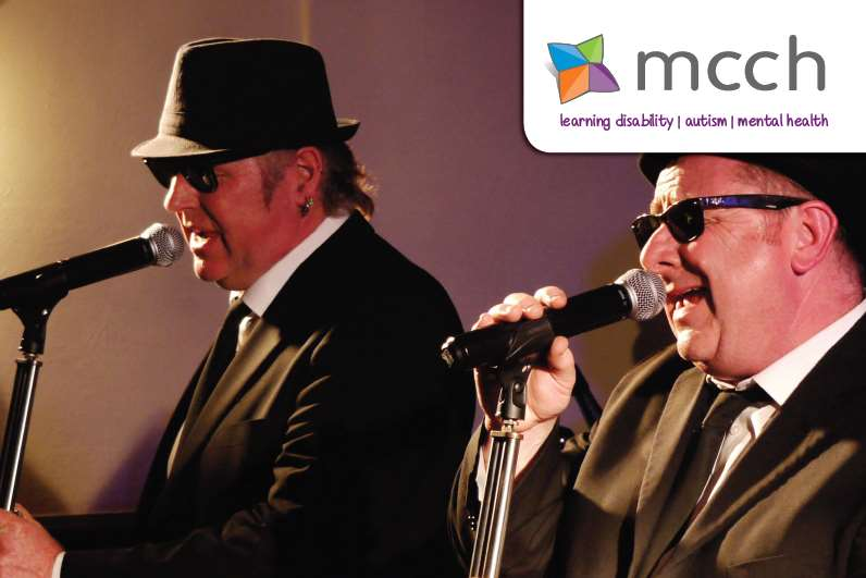 The Blues Brothers tribute night will take place next month