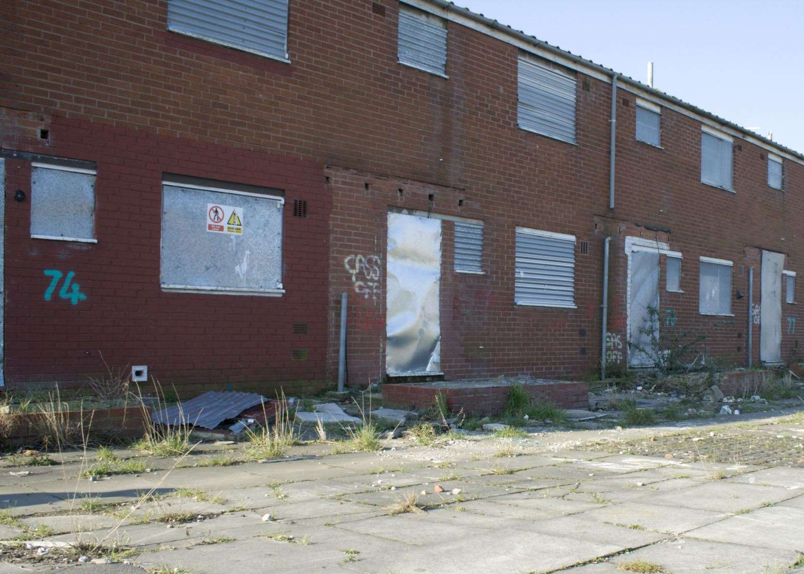 More than 6,000 homes in Kent are empty