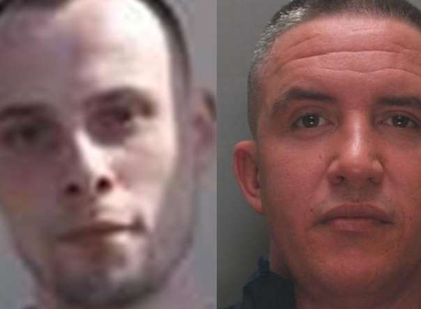 Woman Arrested After Scott Callaghan And Billy Harkins