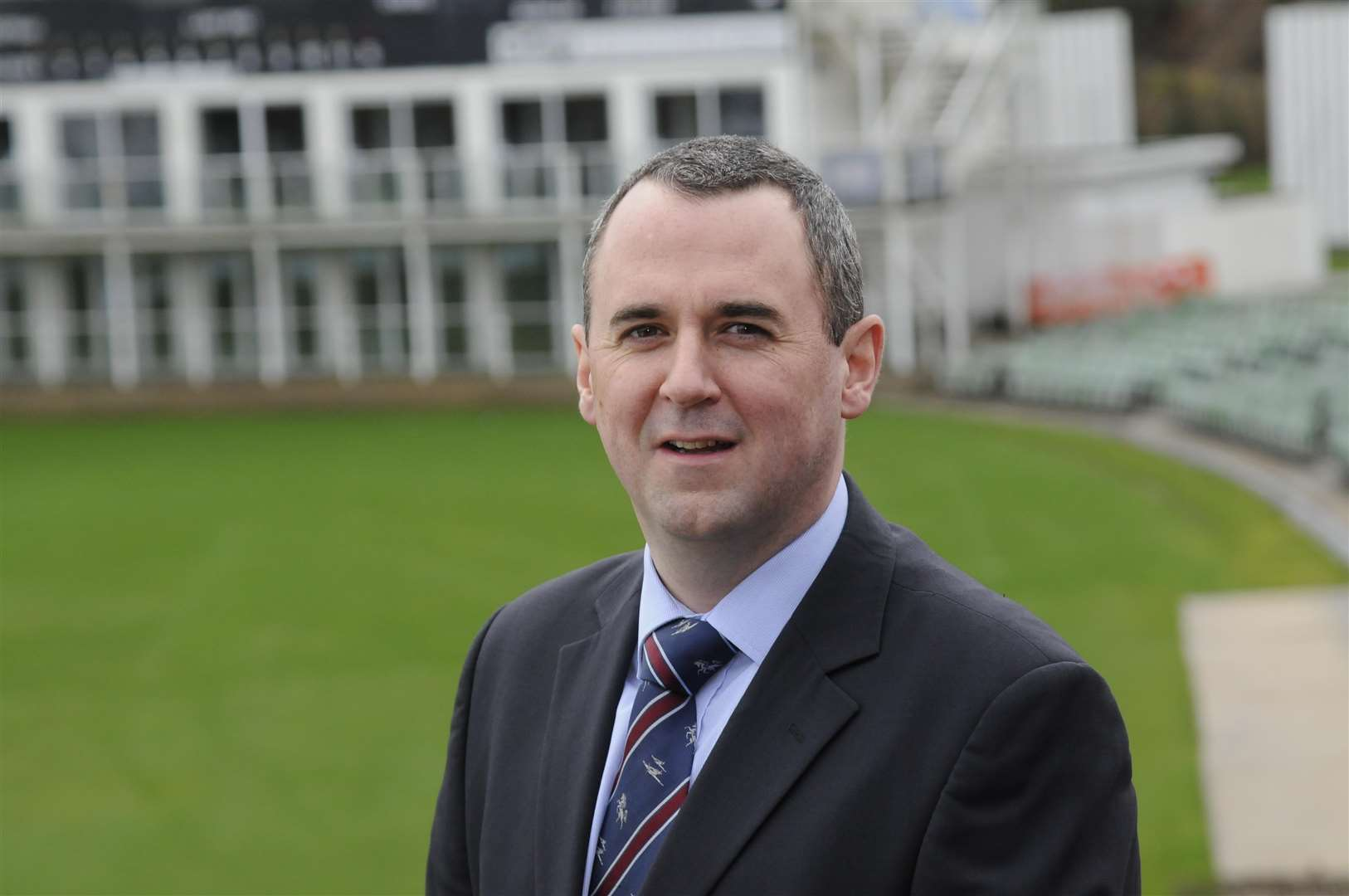Ben Green has been appointed as chief operating officer. Picture: Gary Browne