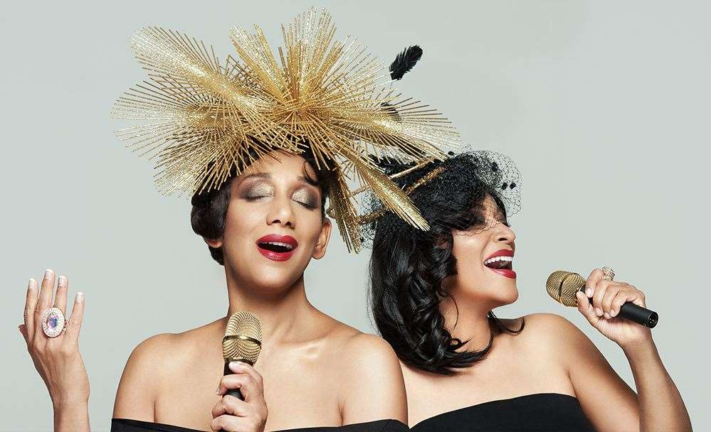 Sister Sledge will be in Mote Park in 2021