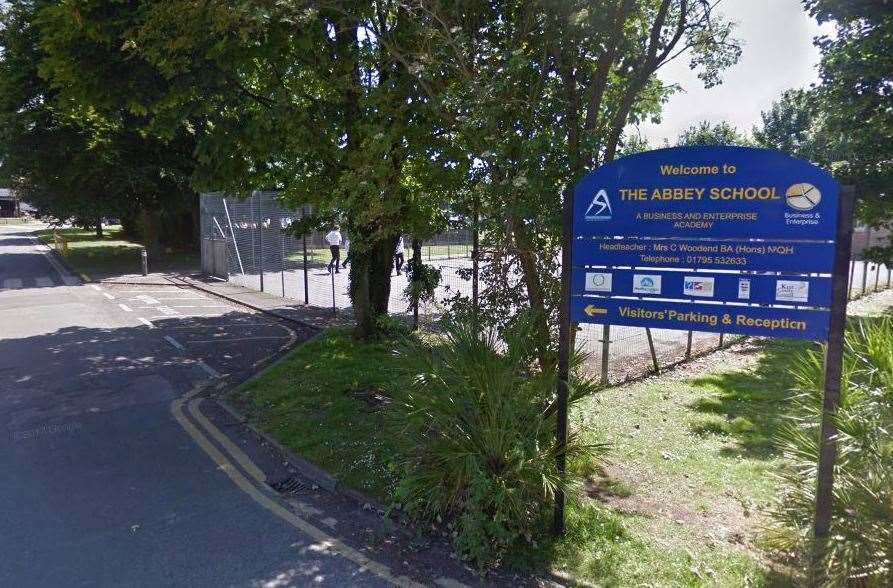 The Abbey School will also be shut until 2021