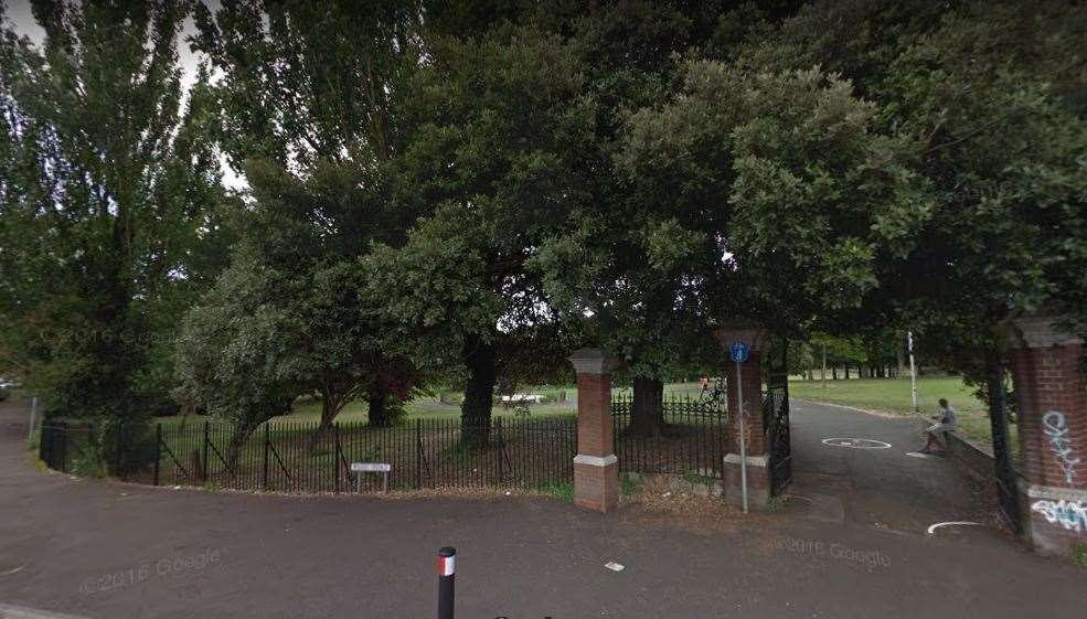 An investigation into the Dane Park attack has been launched