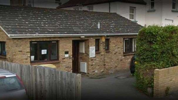 The Elmdene Surgery has suspended its services following an investigation from the Care Quality Commission. Picture: Google