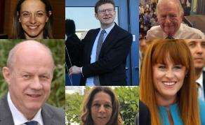 Helen Whately, Greg Clark, Roger Gale, Damian Green, Helen Grant and Kelly Tolhurst have all supported the Prime Minister (5524245)