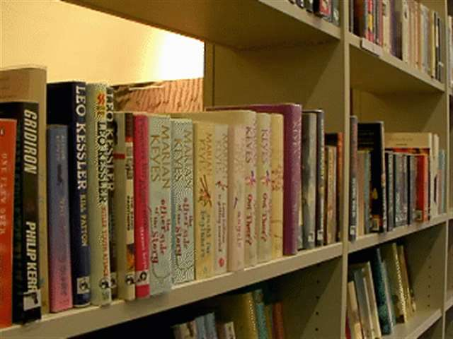 Ramsgate Library Reopens Fire Years After Devastating Fire