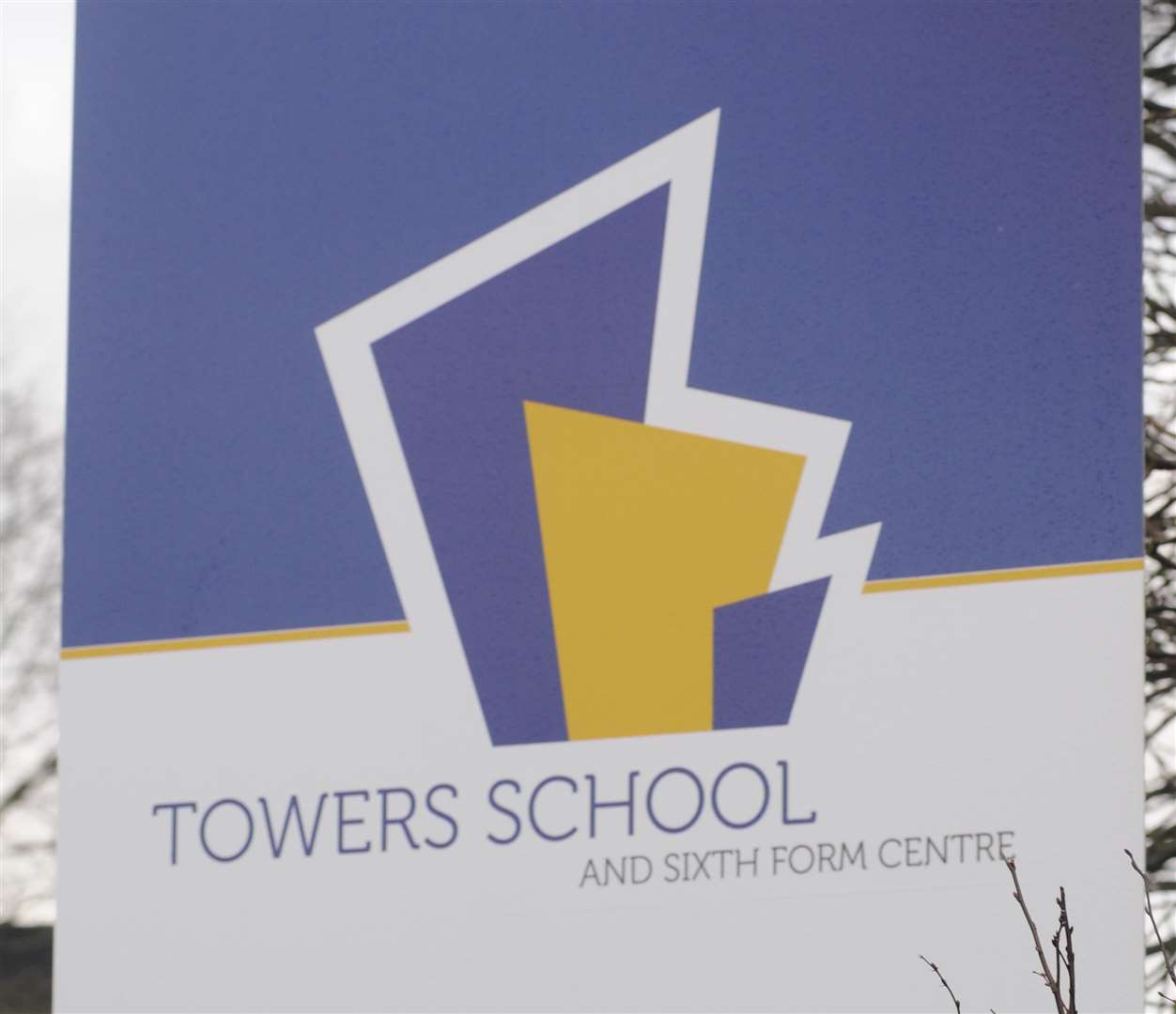 Towers School has been criticised