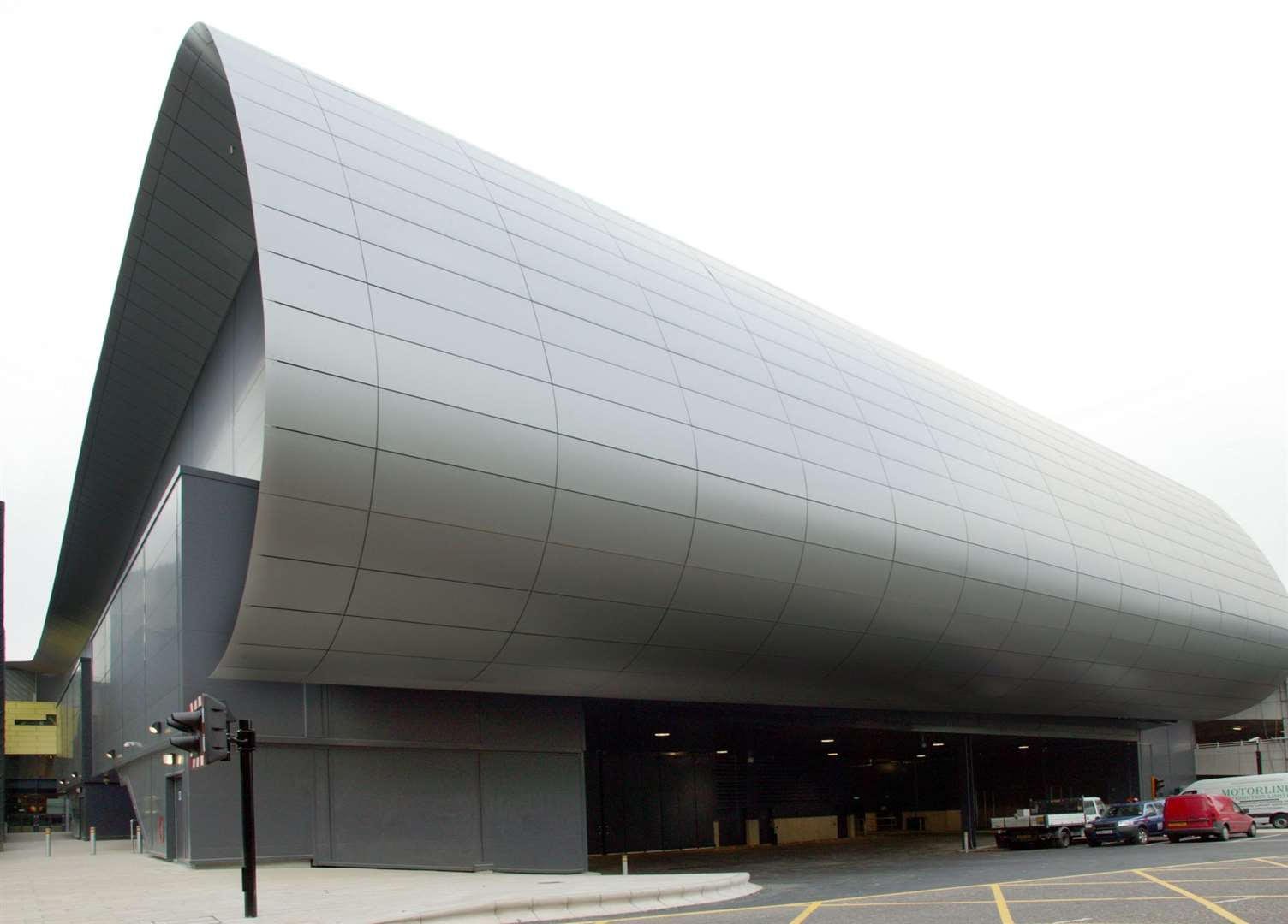 The Bluewater Events Centre