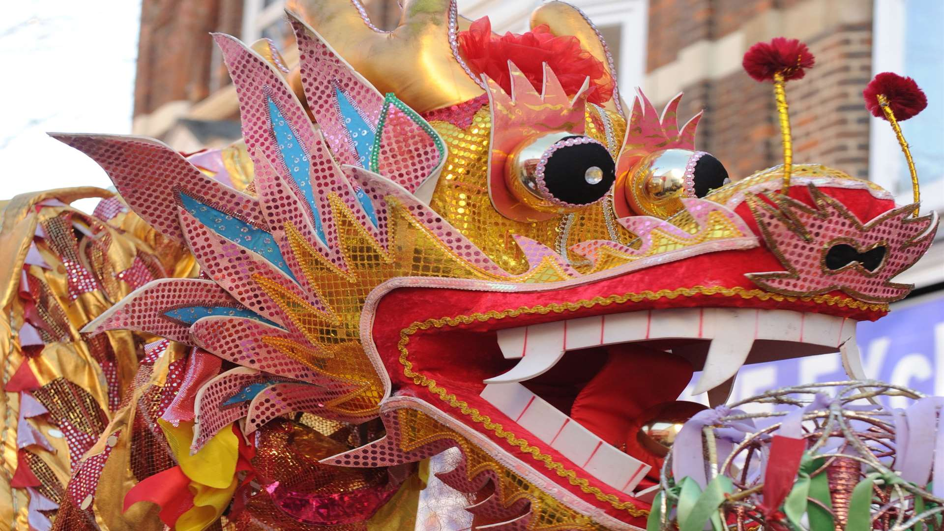 Chinese New Year celebrations start this weekend