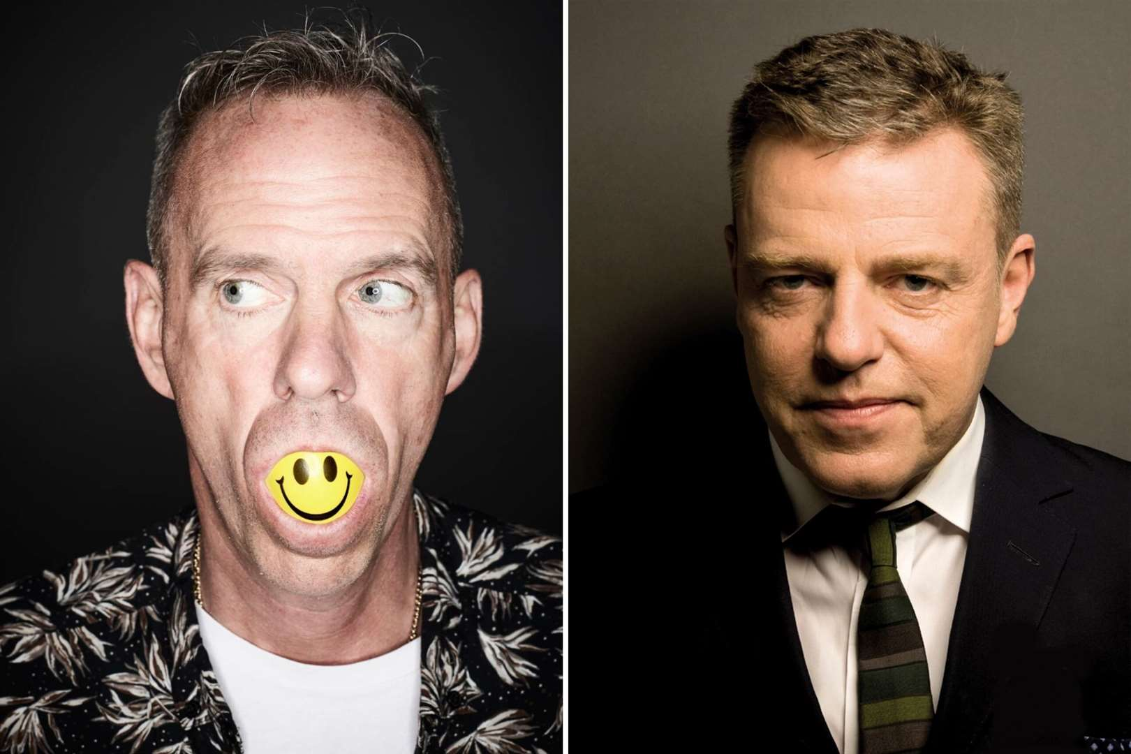 Fatboy Slim and band the Madness will both be performing at the event (26981287)
