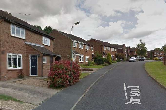 Bournewood Close. Picture: Google Maps