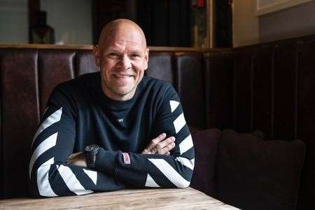 Chef Tom Kerridge has some top tips for holding your own garden party