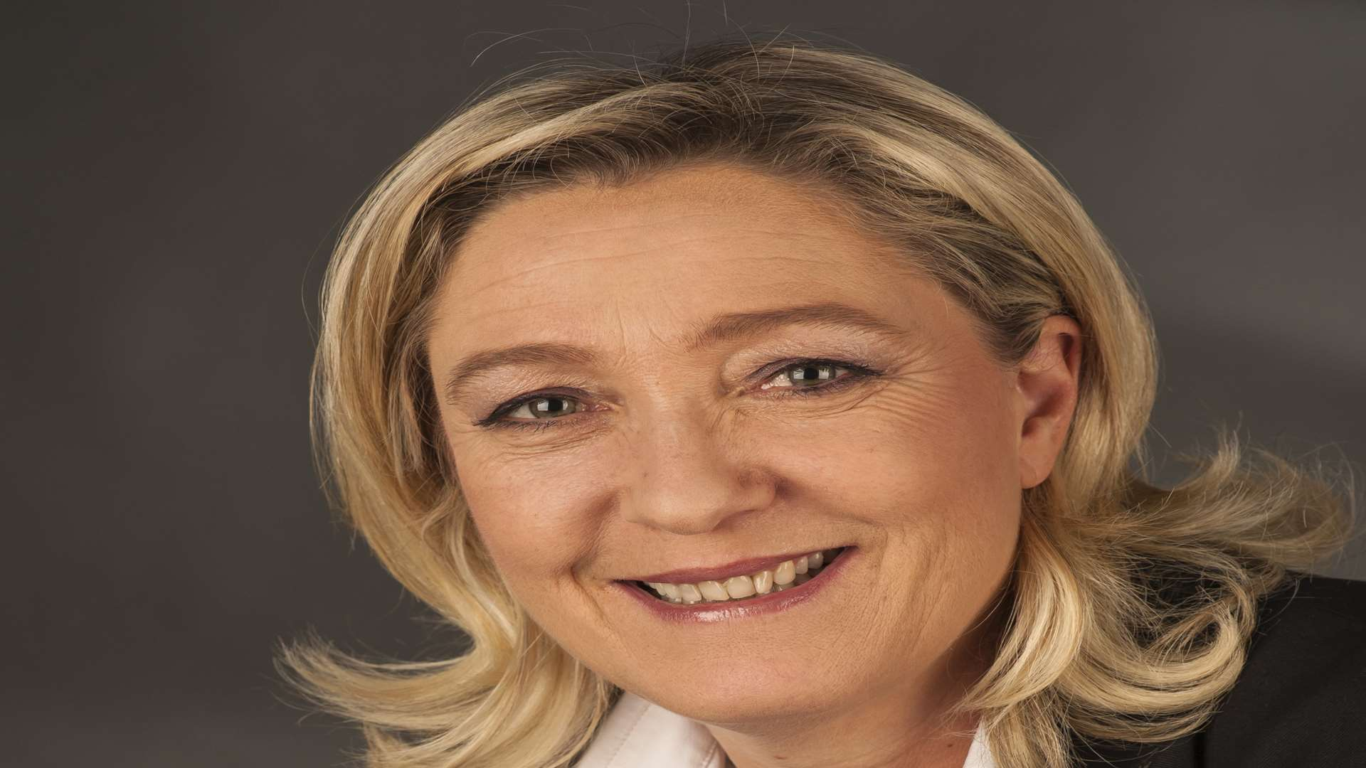 Marine Le Pen of France's right-wing Front National.