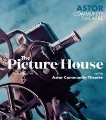 Astor Picture House logo. Picture courtesy of the Astor Community Theatre (9605761)