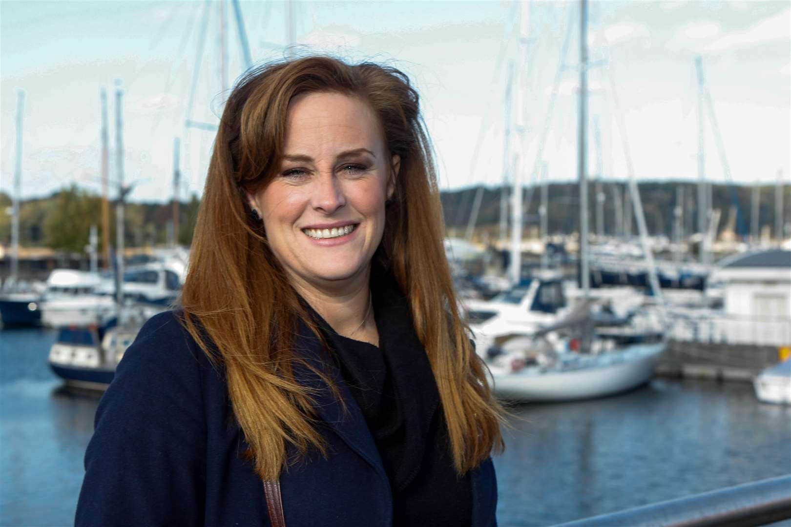Kelly Tolhurst MP
