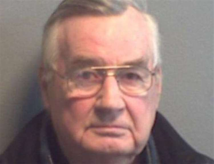 Richard Peter Horrocks has been jailed for 15 years (4246639)