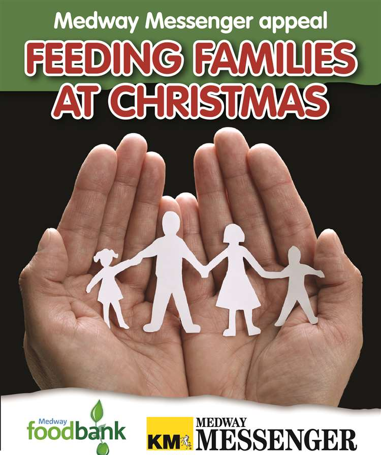 Join Us In Keeping Hunger At Bay This Christmas Helping