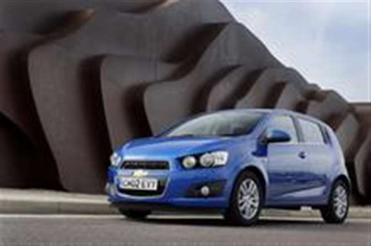 Chevrolet Aveo Specs And Prices Released