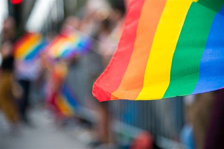 Pride has been postponed in the Towns Picture: iStock