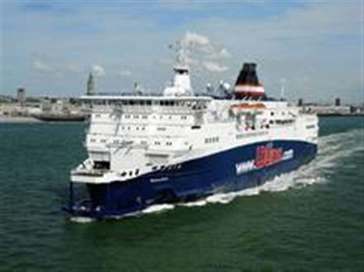 Ferry companies to join forces