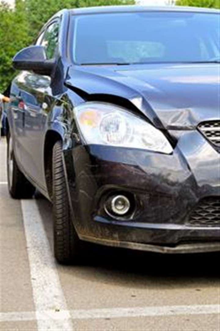 Increase in motorists driving accident-damaged cars