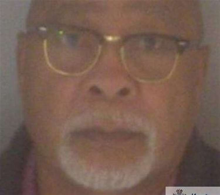 Richard Riley COPYRIGHT KENT POLICE (5023105)