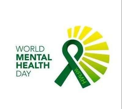 World Mental Health Day 2019 (19011032)