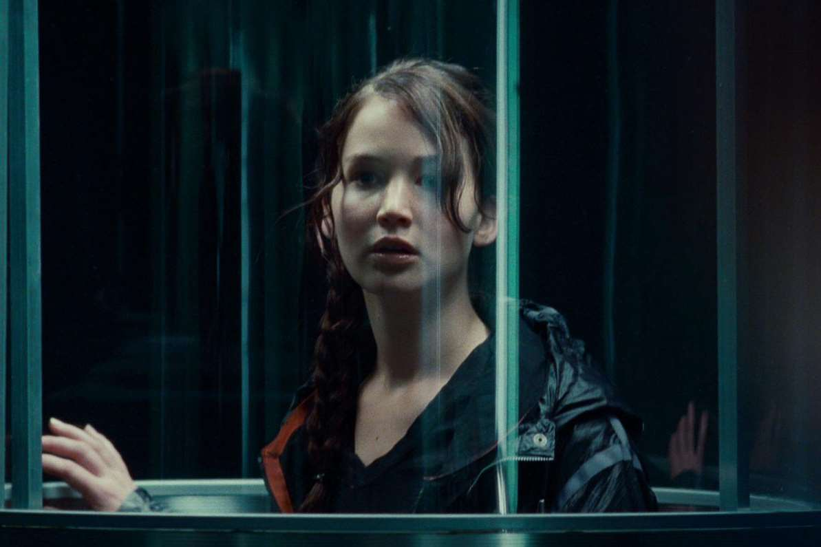 The final instalment of The Hunger Games, with Jennifer Lawrence, is eagerly awaited