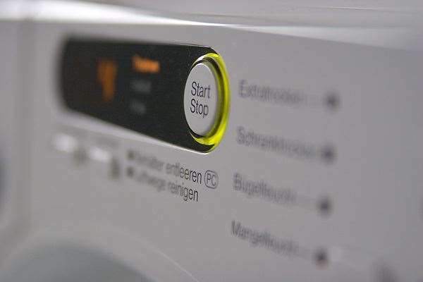 Up to 500,000 Whirlpool tumble dryers are thought to be at risk of lint fires. Picture: viZZZual.com (12206893)