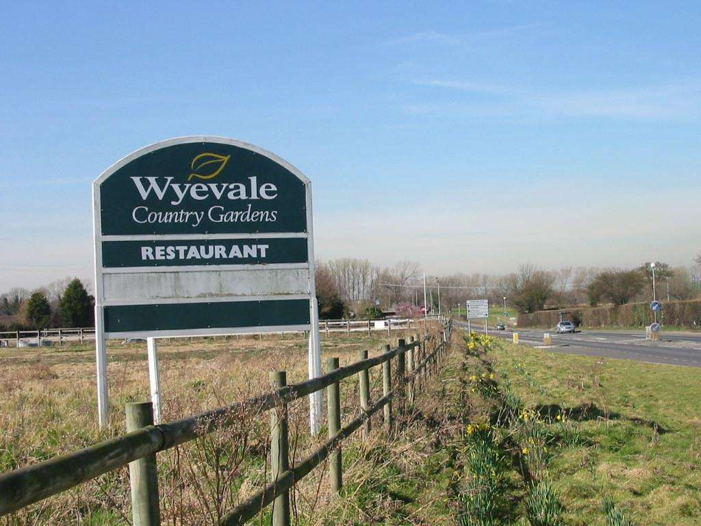 Wyevale Garden Centres will be sold individually or as a group