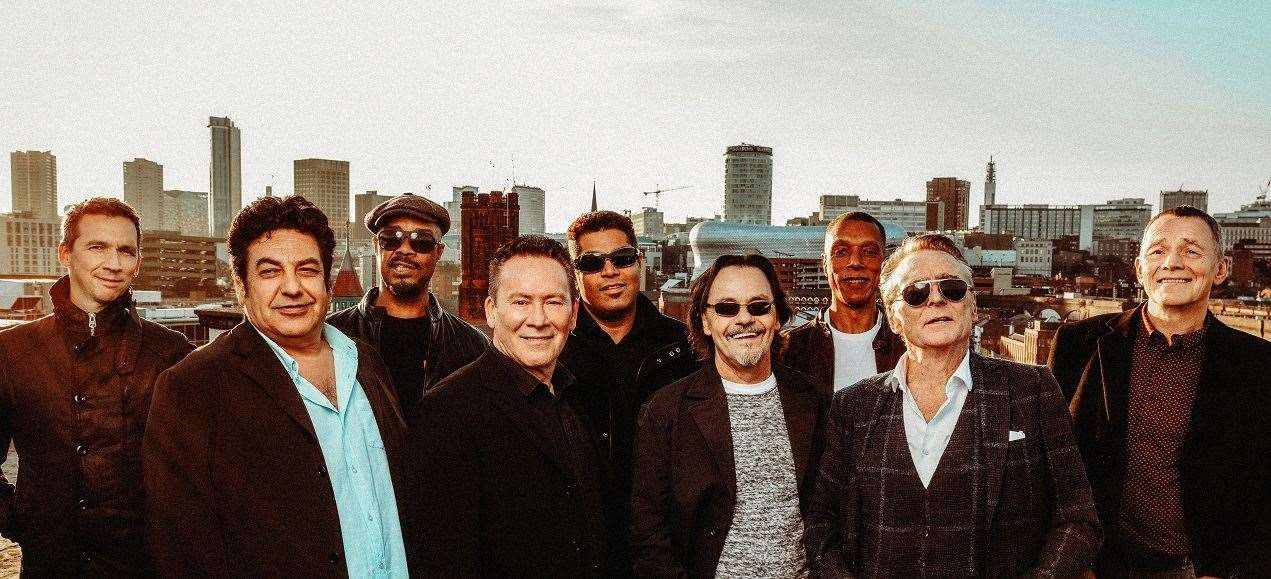 UB40 in 2019. Credit Radski Photography (8059236)