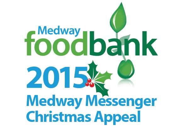 Medway Foodbank Is Medway Messengers Christmas Appeal
