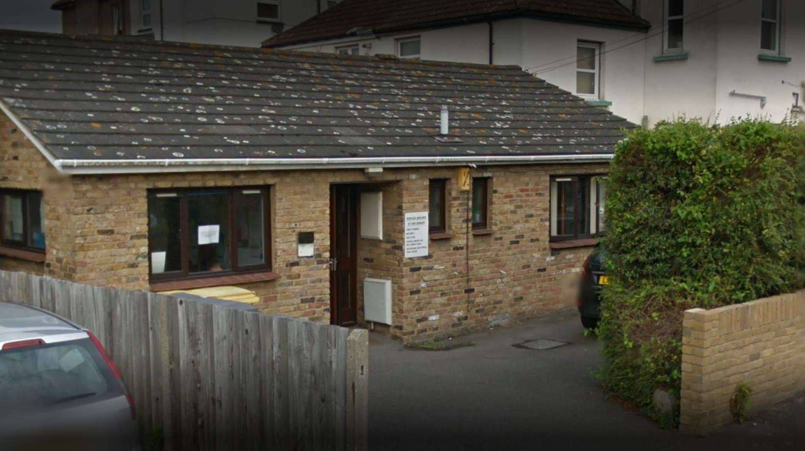 Elmdene Surgery on London Road, Greenhithe. Picture: Google Street View
