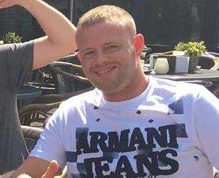 Joe 'Gibbo' Gibbons who died in a crash on A249 Detling Hill