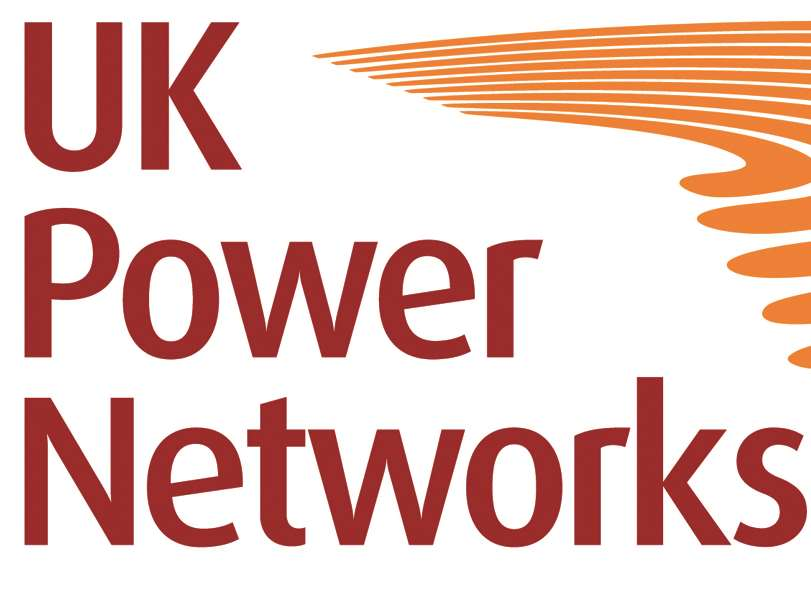 UK Power Networks was alerted